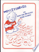 Monkeyshines On How The 50 States Were Named : fifty states, with additional miscellaneous information....