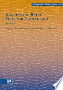 Sequencing Batch Reactor Technology