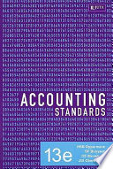 Accounting Standards Free download PDF and Read online