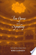Five Operas and a Symphony