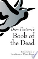 Dion Fortune s Book of the Dead