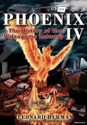 Phoenix IV Book About Videogame History Phoenix Has Been