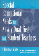 Special Educational Needs for Newly Qualified and Student Teachers
