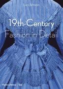Fashion in Detail  1800   1900