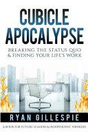 Book Cubicle Apocalypse