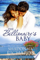 download ebook the billionaire's baby (the romero brothers, book 5) pdf epub