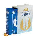 Star Wars  The Tiny Book of Jedi  Wisdom from the Light Side of the Force Book PDF