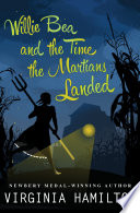 Willie Bea and the Time the Martians Landed Book PDF