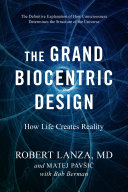 cover img of The Grand Biocentric Design