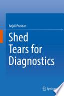 Shed Tears for Diagnostics Book PDF
