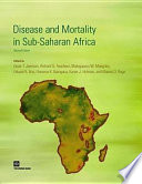 Disease and Mortality in Sub Saharan Africa