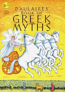 D aulaires  Book of Greek Myths