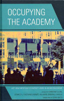 Occupying the Academy