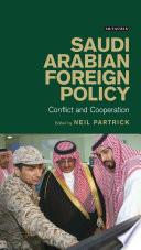 Saudi Arabian Foreign Policy