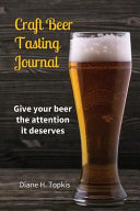 Craft Beer Tasting Journal