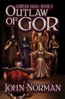 download ebook outlaw of gor pdf epub
