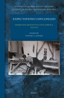 Expectations Unfulfilled: Norwegian Migrants in Latin America, 1820-1940