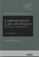 Corporations 2011