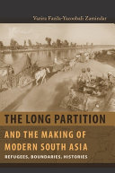 download ebook the long partition and the making of modern south asia pdf epub