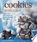 Cookies  Brownies   Bars Book PDF