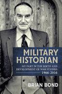 Military Historian