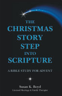 The Christmas Story Step into Scripture Book