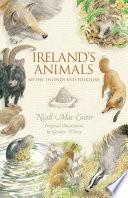 Ireland   s Animals