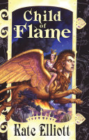 Child of Flame The Fourth Book Of The Crown Of Stars