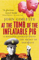 Book At the Tomb of the Inflatable Pig