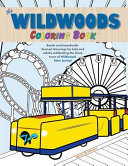 Wildwoods Coloring Book