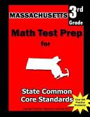 Massachusetts 3rd Grade Math Test Prep
