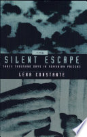 The Silent Escape : solitude and fear. cause for screaming!...