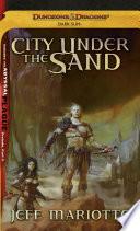 City Under the Sand Book PDF