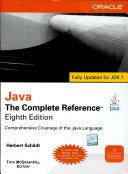 Java Tcr
