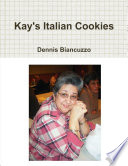Kay s Italian Cookies
