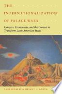 The Internationalization of Palace Wars