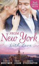 From New York With Love: Rumours on the Red Carpet / Rapunzel in New York / Sizzle in the City (Mills & Boon M&B) Carpet