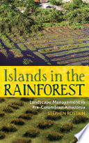 Islands in the Rainforest
