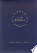 Club Carriere - Enzyklopädie des Erfolges 2000