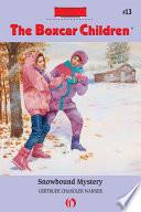 Snowbound Mystery