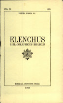 download ebook elenchus pdf epub