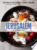 Jerusalem  EL