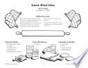 Seven Blind Mice--Mouse Salad Recipe