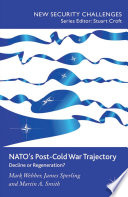 NATO   s Post Cold War Trajectory
