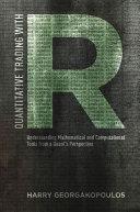 Quantitative Trading with R