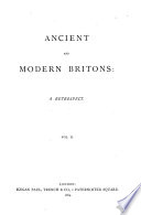 Ancient and Modern Britons