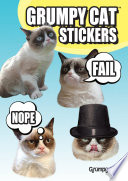 Grumpy Cat Stickers