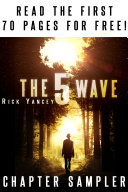 The 5th Wave Chapter Sampler by Rick Yancey