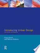 Introducing Urban Design