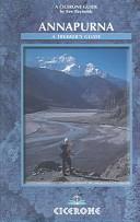 Annapurna: A Trekker's Guide by Kev Reynolds